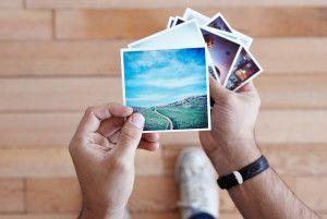 Печать фото