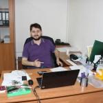 Изнаур Албаков директор